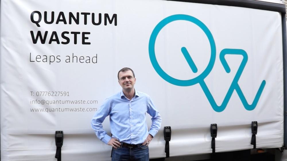 Javier-Quantum-Waste