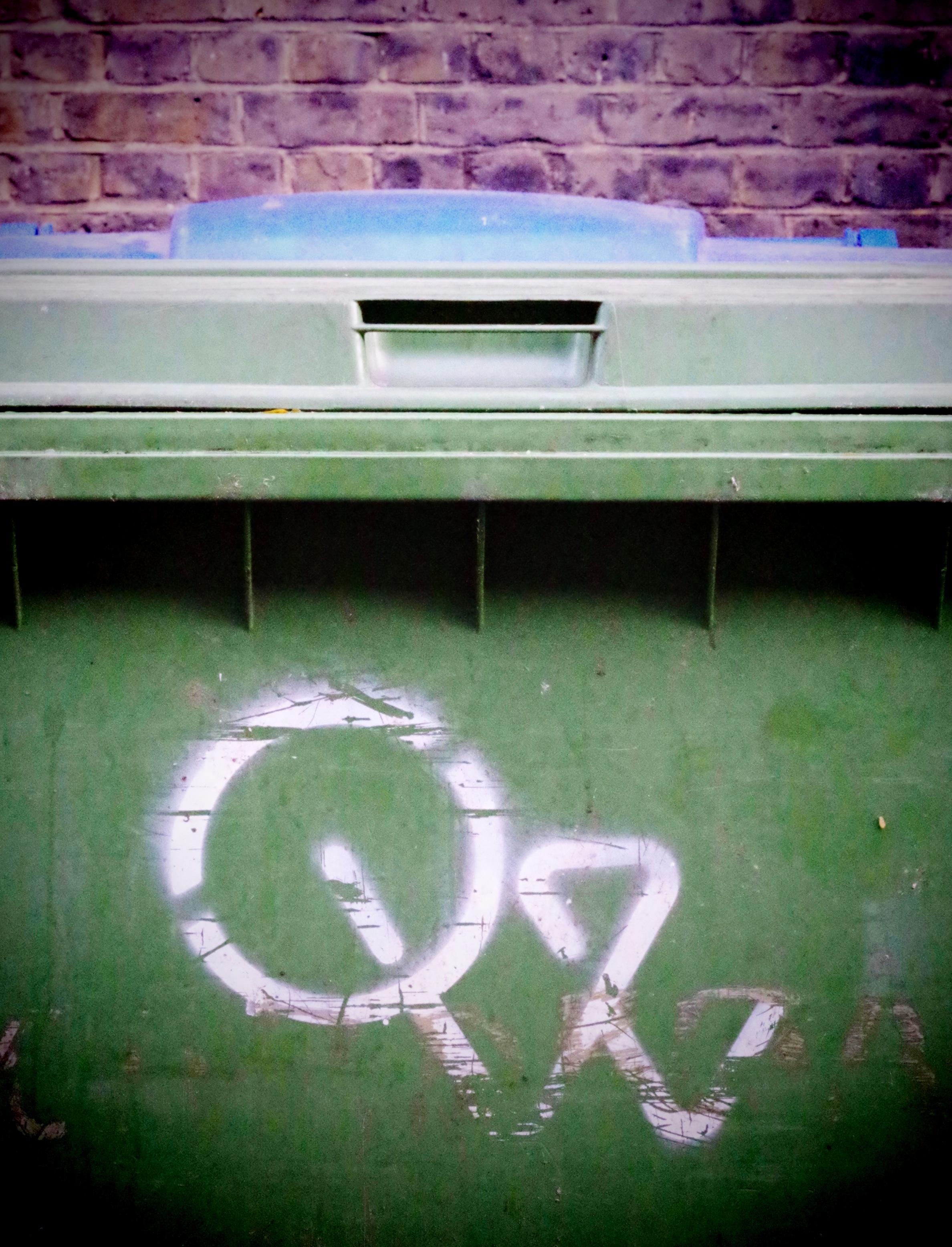 Quantum Waste - 15